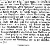 E 1857-11-08, Neue Preukische Zeitung, No. 262 p. 3, Der Curierte Meier.png